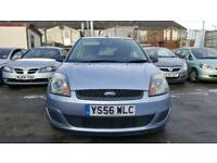 Ford Fiesta Style Climate 2007 1.2 Petrol