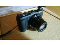 Sony Digital Compact High Zoom Travel Camera