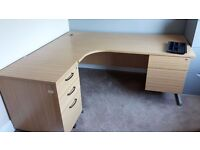 Good Quality Large Office Desk