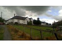 Three bed semi detached cottage, 15 minutes from Edinburgh City Bypass