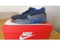 Mens Size 8 Nike Airmax 90