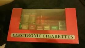 Elites electronic vape/cig set