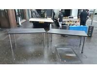 Large desks