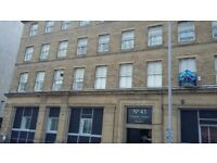 2 Bed Apartment in Bradford City Centre - £39,500 - 12% Rental Yield