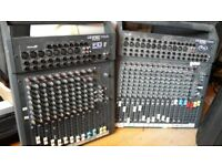 Good quality second hand PA equipment