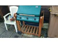 Used gas barbecue £80 ono