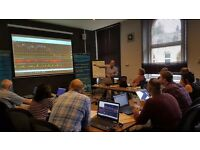 Forex Trading Workshop: London - 6th May 2017