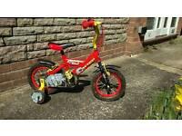Kids child's bike
