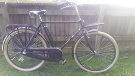 Mens Dutch Bicycle