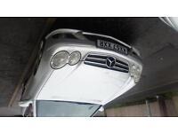 Mercedes CLK 2.1 Diesel 07.