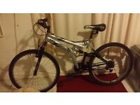 Adult bike in good condition and good working order