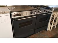 Paul Bocuse Rosieres Range Cooker