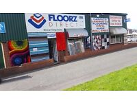 CARPET, VINYLS, LAMINATE, RUGS WE GOT IT ALL COVERED AND LOTS MORE IN STORE