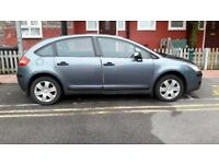Citroen, excellent condition, drives like bran new