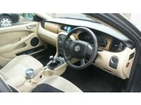 Very nice jaguar X Type estate
