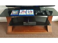 ps4 tv 42 cm tv table