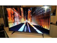 LG 55UH615V 55 Inch 4k Ultra HD Freeview HD HDR Smart LED TV