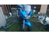 Motorbike 750
