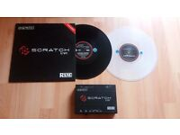 Rane Scratch Live Serato SL1