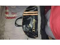 Dunlop gym bag