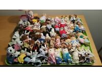 Over £600 worth of Sylvanian Families. Houses, cars and furniture etc.
