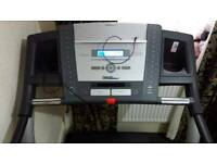 Nordic trac C2000 treadmill for sale