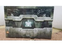 StarCraft II: Wings of Liberty Collector's Edition NEW IN BOX (PC/MAC2010)