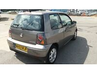 SEAT AROSA S (VW) 998CC ONE LADY KEEPER