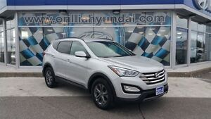 2014 Hyundai Santa Fe Sport 2.4 FWD-ALL IN PRICING-$149 BIWKLY+H