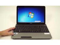 Toshiba Satellite L750 Laptop Notebook windows pc computer