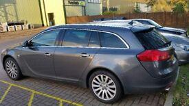 Vauxhall Insignia 2.0 CDTi (160) SE 5dr. Auto