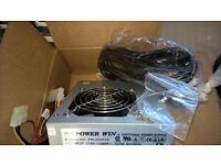 Unused atx pc power supply