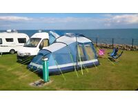 Outdoor Revolution Movelite XLF driveaway awning.