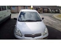 Toyota Yaris T2 Excellent Condition, First to see will buy
