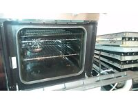 Hotpoint & Zanussi Electric Cooker