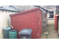 Garden Shed . strong sturdy Shed