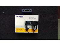 Netgear GS105 Gigabit Switch