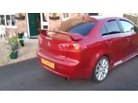 gs3 lancer for sale not ford not opel or vw