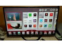 Lg 50 smart tv Led WiFi