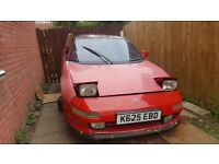 Toyota mr2 for free read add