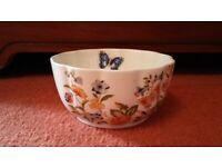 Aynesley Cottage Garden sugar bowl