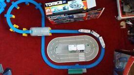Tomica Hypercity set 85402