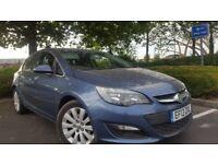 2013 Vauxhall Astra 1.7 CDTi ecoFLEX 16v Tech Line £0 RD TAX, SAT NAV ford focus megane golf a3 leon