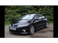 Honda Civic Type-R Looking for a quick sale