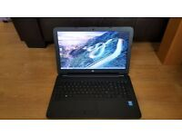 "Brand New Boxed HP 250 G4 - 15.6"" - Core i5 5200U - Windows 8.1 64-bit - 4 GB RAM - 500 GB HDD"