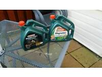 Castrol Magnatec Synthetic Engine Oil