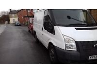 ford transit 125 t280 swb 6 speed private sale