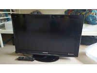 "Panasonic Viera 32"" LCD FULL HD TV 1080 Freeview - Excellent Condition"