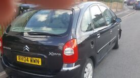 Citreon xsara picasso 2.0 hdi