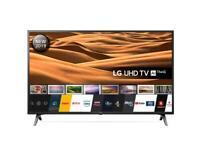"""LG 49"""" UHD 4K TV"""